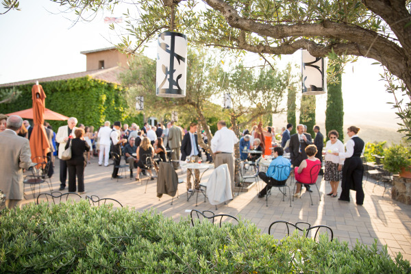 Winery Event Locations in Sonoma, CA